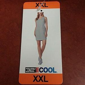 Xxl tennis dress